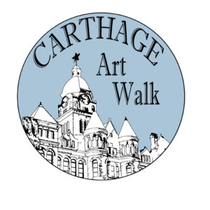 Carthage Art Walk