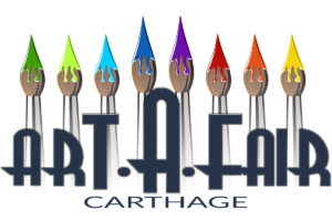 Art.A.Fair Carthage Logo