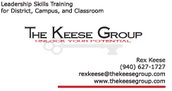 Keese Business Card